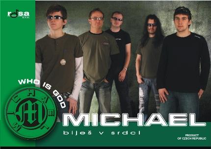 kapela Michael